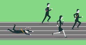 Bí quyết thành công: 8 cách để 'thất bại hiệu quả'