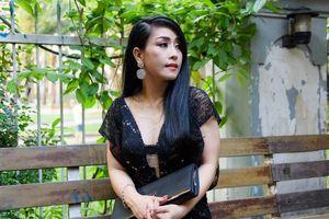 Diễn viên Kiều Oanh: 'Tài sản của tôi đều dành cho các con'