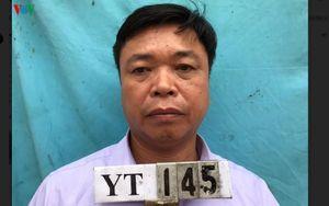 Bắt quả tang Phó Bí thư đảng ủy xã trên sới bạc 'sát phạt'