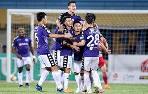 Trực tiếp CLB Hà Nội vs Shandong Luneng Taishan play-off AFC Champions League