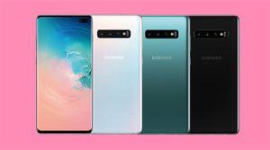 Tất tần tật về Samsung Galaxy S10 series trước giờ ra mắt