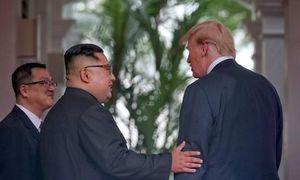 Tổng thống Mỹ: Tôi không vội ép Triều Tiên phi hạt nhân hóa