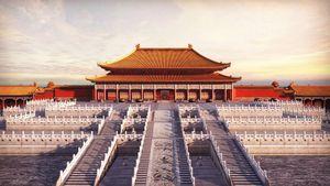 Tử Cấm Thành - nơi những bí ẩn tồn tại giữa lòng Bắc Kinh hoa lệ