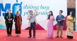 Ngày Thơ Việt Nam 2019: Bản hòa âm rộn ràng