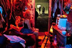 Tổ chức từ thiện hoạt động trên mạng xã hội chuyên giải cứu gái mại dâm ở Israel