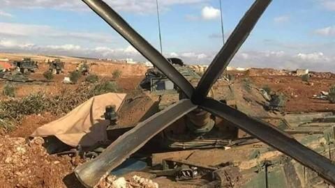 Bàn tay ma thuật của Israel cũng không giúp được xe tăng Mỹ trong biên chế Thổ Nhĩ Kỳ thoát cảnh 'nở hoa' giữa chiến trường