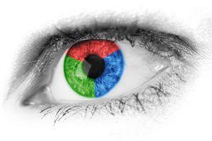 Bằng chứng giật mình 'đôi mắt thần' nhìn xuyên thấu vạn vật