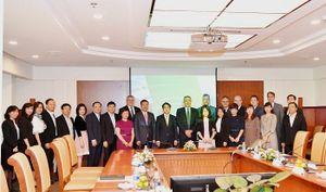 Vietcombank tổ chức lễ khởi động dự án 'Chuyển đổi mô hình ngân hàng bán lẻ'
