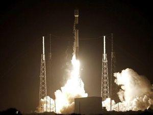 Israel lần đầu tiên phóng tàu vũ trụ tư nhân lên Mặt Trăng