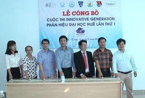Quảng Trị: Khởi nghiệp đổi mới sáng tạo từ một cuộc thi
