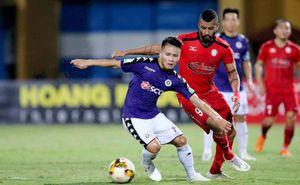 Câu lạc bộ bóng đá Hà Nội: Khát vọng vươn ra biển lớn