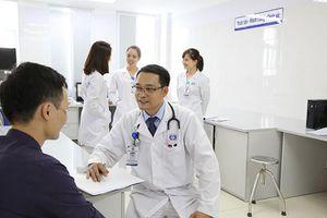 Không dùng AI, y tế Việt Nam sẽ tụt hậu