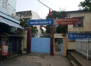 Phó Hiệu trưởng Trường Nguyễn Trường Tộ hết thời hạn vẫn giữ chức gần 10 tháng