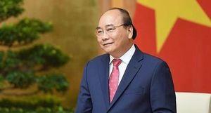 Thủ tướng Nguyễn Xuân Phúc đã gửi lời thăm hỏi tới U22 Việt Nam