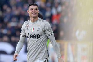 Ronaldo mờ nhạt, Juventus giành chiến thắng tối thiểu