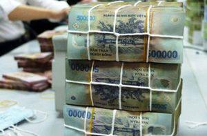 Bắt cán bộ xã tham ô hơn 500 triệu đồng