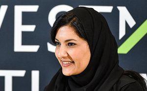 Saudi Arabia lần đầu tiên bổ nhiệm nữ đại sứ tại Mỹ