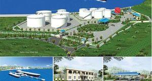Tổng kho xăng dầu kết hợp Cảng chuyên vận lớn nhất Bắc Trung bộ đi vào hoạt động: Tạo nguồn thu lớn cho địa phương