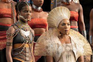 Cú ăn ba lịch sử của 'Black Panther' ở Oscar và lời đố kị 'mua giải'