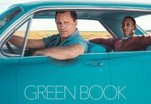 Oscar lần thứ 91: 'Green book' đoạt giải phim xuất sắc gây bất ngờ