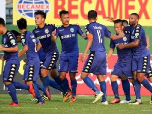 B.Bình Dương sang Indonesia đá trận ra quân tại AFC Cup 2019