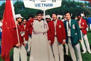 Bài 2: Võ sư Việt 'sốc' trước cam kết sắt đá của người thầy Triều Tiên