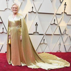 Dàn sao lộng lẫy, sáng bừng trên thảm đỏ Oscar 2019