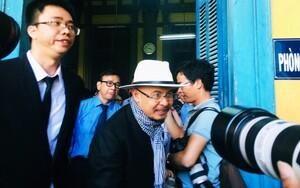 Đặng Lê Nguyên Vũ: 'Ba năm nuôi con không tăng lên được một ký thì bà Thảo làm nữ doanh nhân giỏi để làm gì?'