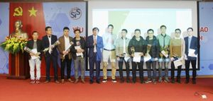 Hội Kiến trúc sư tỉnh Bắc Ninh kết nạp thành viên mới