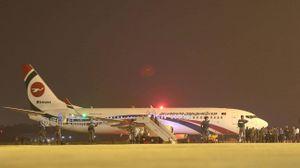 Nỗ lực cướp máy bay chở khách trên không trung, không tặc bị bắn hạ