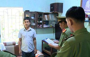 Khởi tố giám đốc doanh nghiệp ở Quảng Ngãi phát tán tài liệu chống Nhà nước