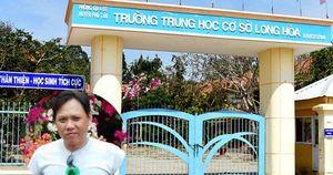 Thực hư chuyện thầy giáo đánh học sinh đến vẹo cột sống ở An Giang