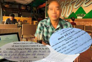Nóng: Công an TP HCM vào cuộc vụ Nam Việt Homes bị tố 'lừa đảo'