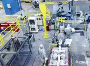 Mỹ đầu tư 170 triệu USD sản xuất linh kiện máy bay tại Đà Nẵng