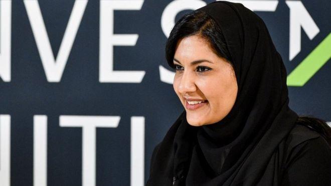 Thông tin ít biết về nữ đại sứ đầu tiên của Saudi Arabia
