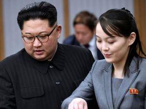 2 nữ chính trị gia tháp tùng Chủ tịch Kim Jong-un dự Hội nghị Thượng đỉnh Mỹ-Triều