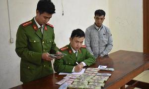 Nhân viên cũ 'phục kích' trộm 400 triệu tại cửa hàng Jolibee