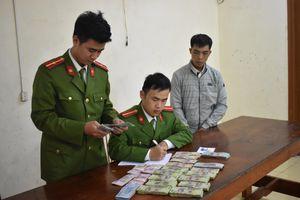 Đột nhập nhà hàng trộm gần 400 triệu đồng