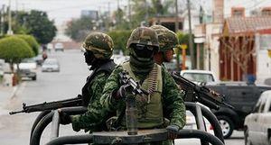 Mexico: Cuộc chiến chống ma túy chưa hồi kết