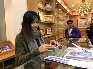 200 đồng xu kỷ niệm Hội nghị thượng đỉnh Hoa Kỳ - Triều Tiên được bán hết trong 'một nốt nhạc'