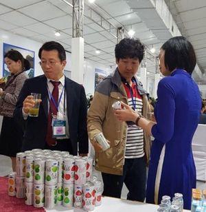 WE LOVE được chọn là thức uống chính thức phục vụ Hội nghị Mỹ - Triều