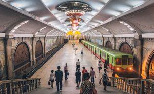 Du lịch Triều Tiên một mình có khó không?
