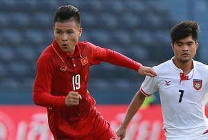 U22 Việt Nam có thể đá giao hữu với Wolfsburg trước SEA Games