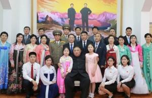 Ông Kim Jong-un muốn Đại sứ quán Triều Tiên tại Hà Nội phát triển quan hệ với Việt Nam
