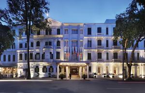 Những câu chuyện về khách sạn Metropole, địa điểm dự kiến diễn ra Hội nghị Thượng đỉnh Mỹ - Triều