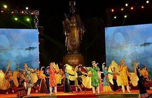 Hà Nội: Nhiều chương trình nghệ thuật chào mừng Hội nghị Thượng đỉnh Mỹ - Triều