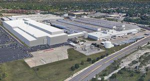 Fiat Chrysler đầu tư 4,5 tỷ USD cho 'cuộc chiến xe hơi' ở Mỹ
