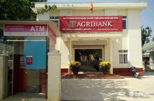 Agribank Đắk Lắk hứa thay ngay máy ATM 'chơi khó' khách hàng