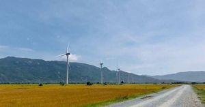 Đắk Lắk xem xét tăng mức đầu tư điện gió tại Ea H'leo lên 13.200 tỷ đồng