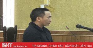 Mua ma túy ở Hà Tĩnh về bán lại, nhận 20 năm tù
